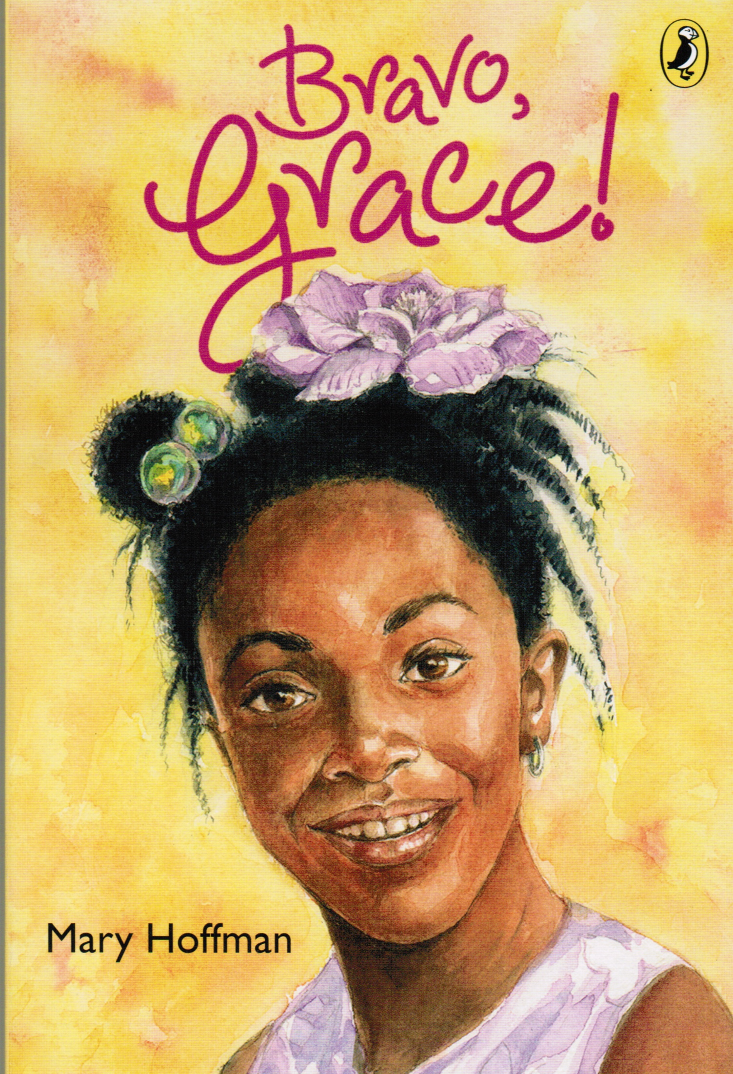 Image for Bravo, Grace!
