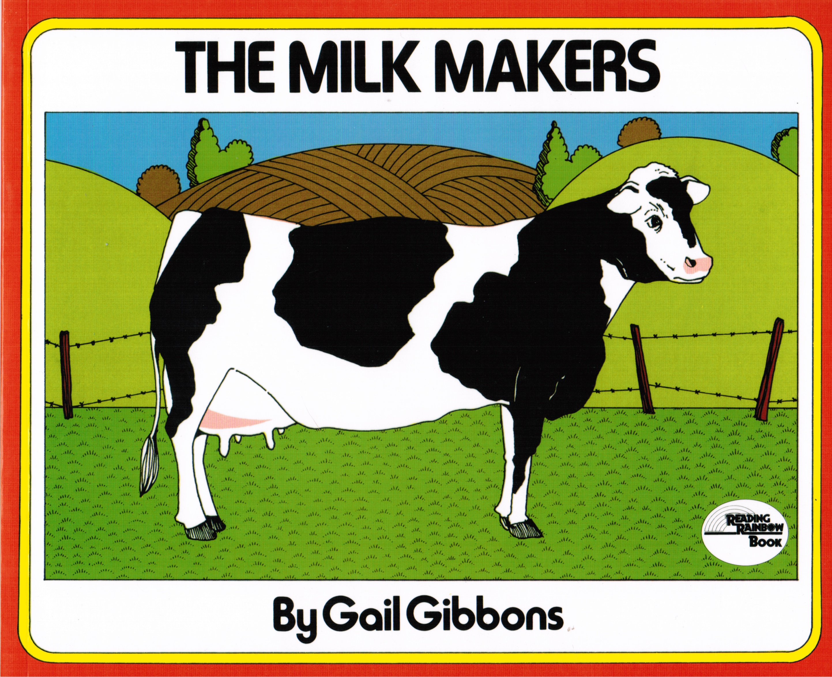 Image for The Milk Makers