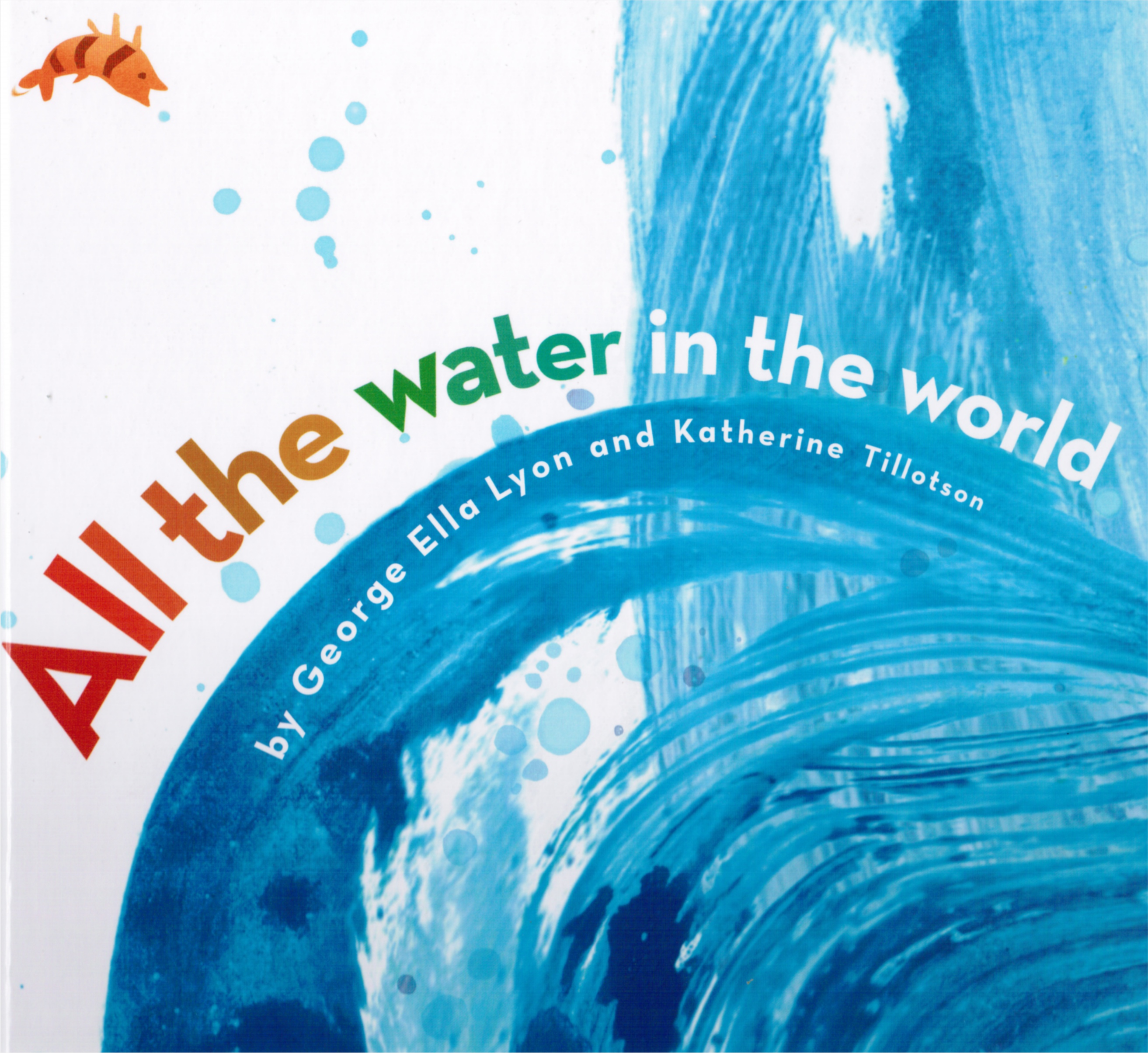 Image for All the Water in the World